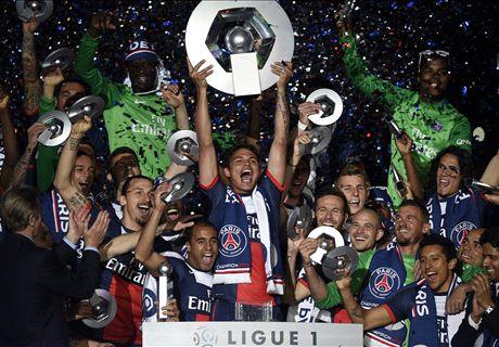 Intriguing Ligue 1 campaign awaits