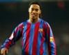 Ronaldinho zurück nach Barcelona