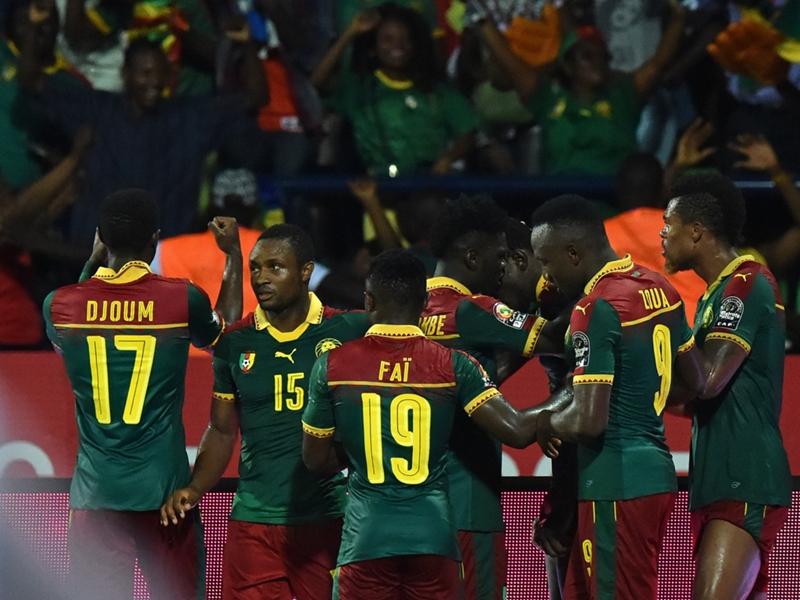 الكاف يقر تغييرات كبيرة على بطولة أمم أفريقيا