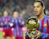 Ronaldinho Kembali Ke Barcelona