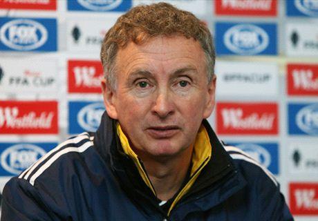 Merrick renews attack on FFA