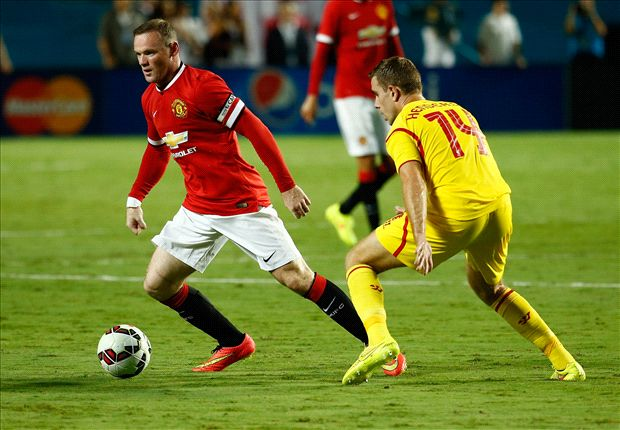 Rooney the 'obvious choice' for Manchester United captaincy - Schmeichel