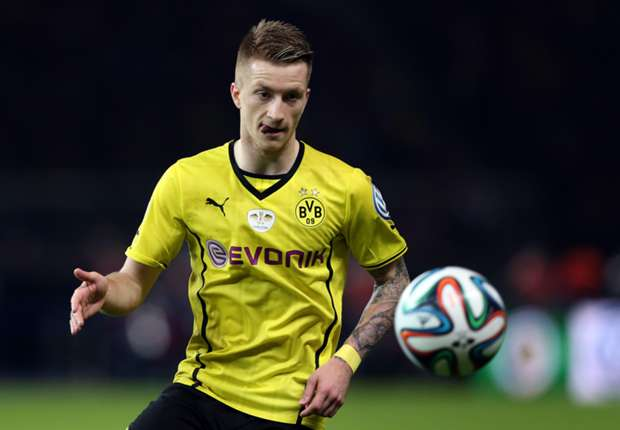 Klopp thrilled to have Reus back