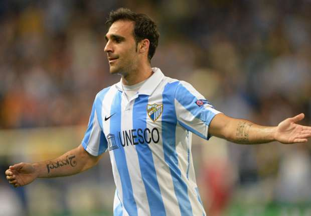 Atletico Madrid snap up Gamez