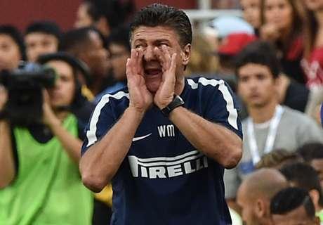Mazzarri Tantang Inter Tampil Beringas