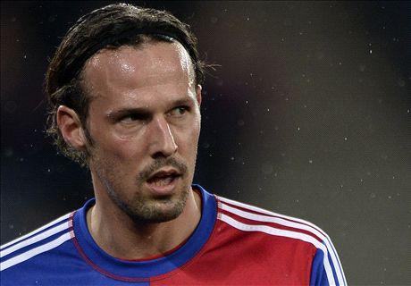 Streller considering West Ham move
