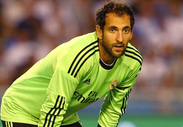 What he said and what he didn't: Diego Lopez's real letter to Madrid