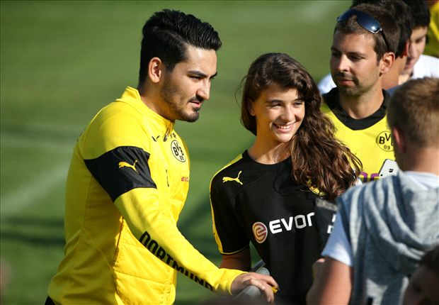 Gundogan reveals World Cup bitterness
