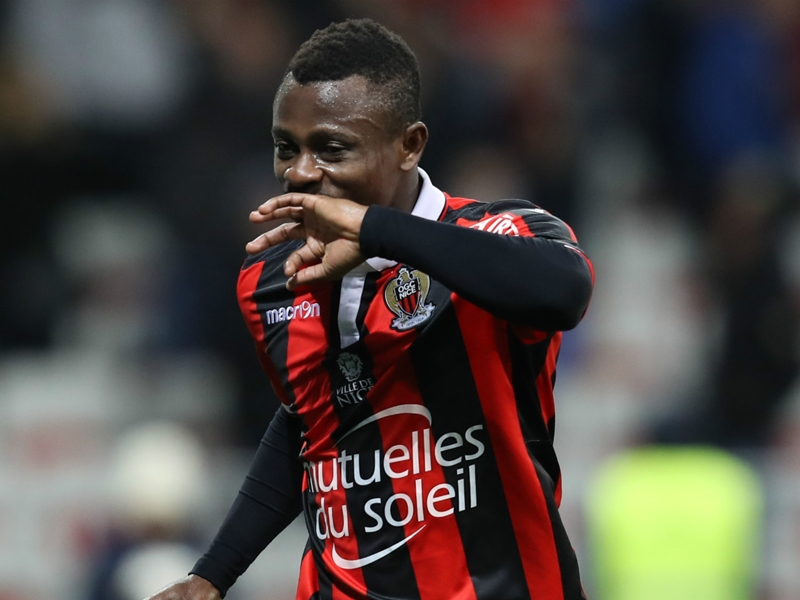 More creative than Lionel Messi - Meet Nice star Jean Michael Seri