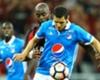 Millonarios volvió a Bogotá confiado en la remontada
