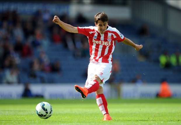 Bojan needs time to shine for Stoke - Hughes