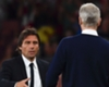 """""""Er ist einer der Größten"""": Antonio Conte huldigt Wenger"""