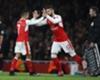 Why Alexis must start ahead of Giroud