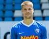 Wurtz verlängert beim VfL Bochum bis 2020
