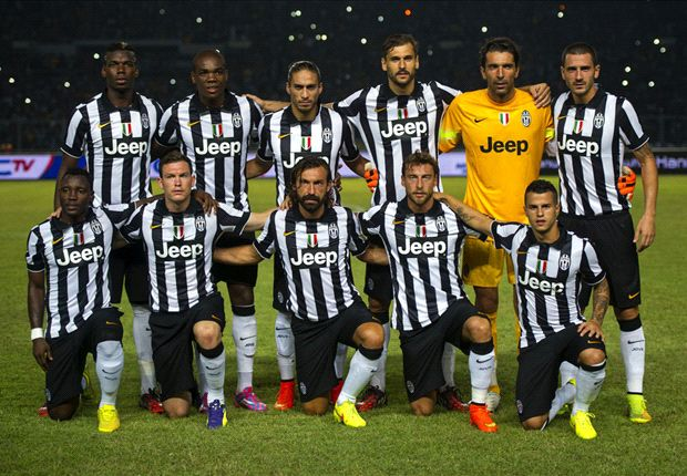Singapore National Day Promotion treat for Juventus match