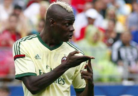 Balo is Rodgers's biggest challenge