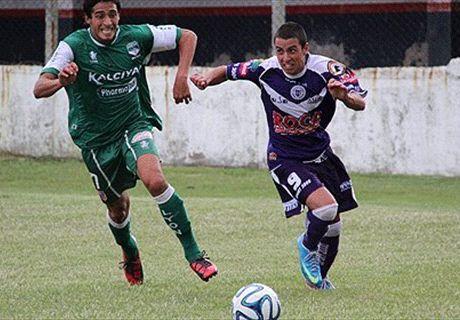 Del ascenso argentino a la U de Chile
