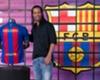 Ronaldinho, mano a mano con Goal