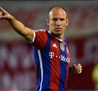 The resurgence of Arjen Robben