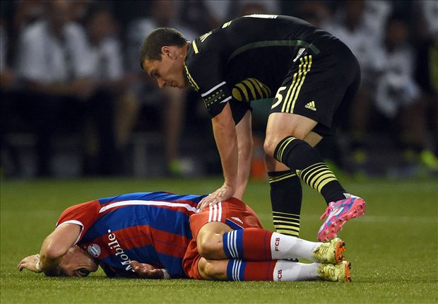 Schweinsteiger injury 'nothing long-term' - Rummenigge