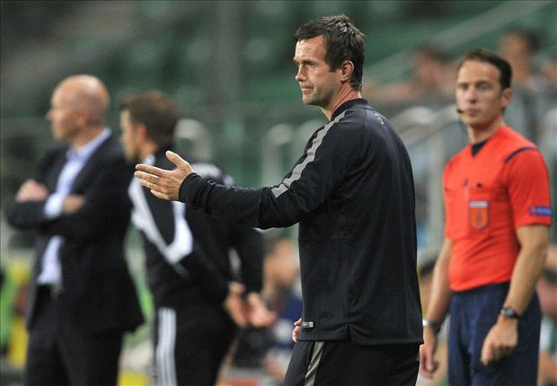 Celtic nightmare continues - is Europa League Deila's only saving grace?
