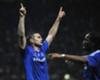 L'hommage de supporters de Chelsea à Lampard