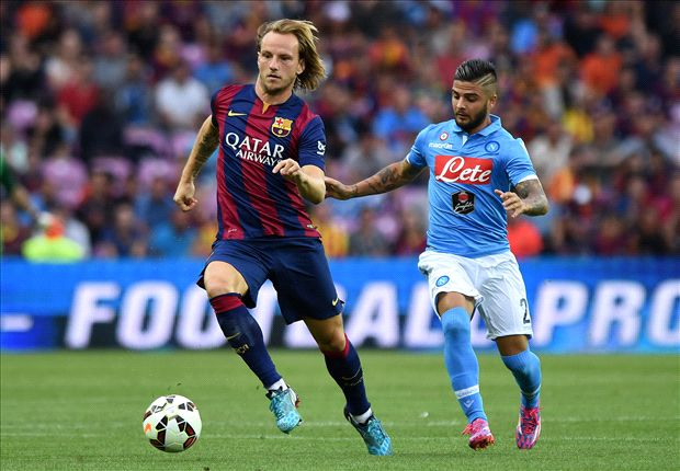 Rakitic: I'm no Xavi