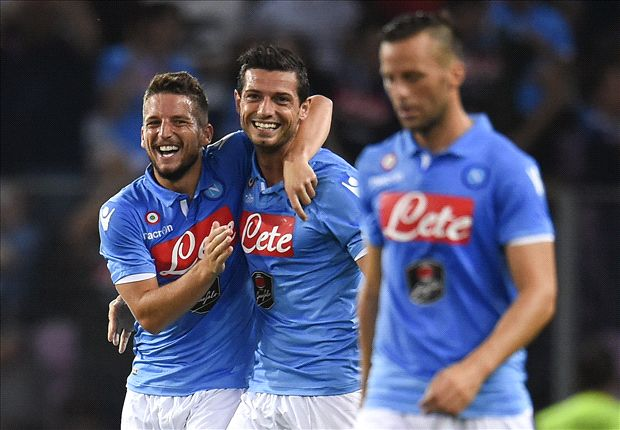 Napoli - Paris Saint-Germain Betting Preview: Italians to make to most of fatigued opposition