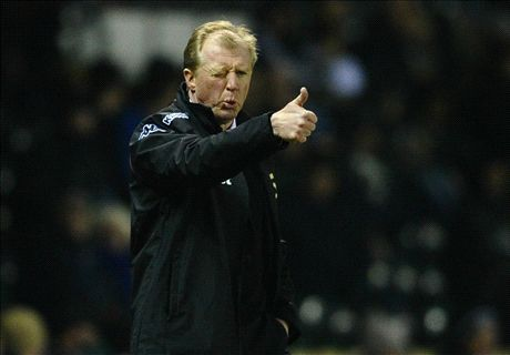 McClaren dismisses Newcastle link