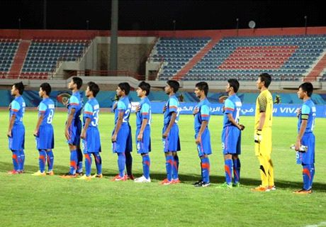 India finish fourth in U-16 tournament