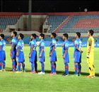 India finish fourth in U-16 tournament