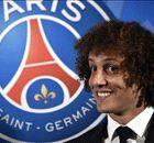 David Luiz: mais que desarmes, carisma