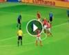 ► El Rey asiste al goleador