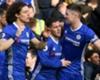 Cahill revels in Chelsea revenge
