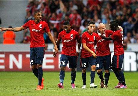Betting Preview: Lille - Porto