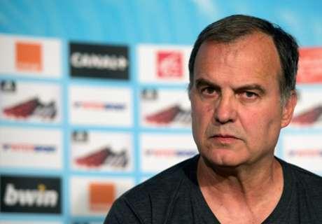 Bielsa slams Marseille president