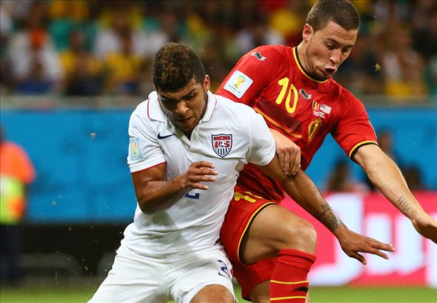 Tottenham close in on €3.5m Yedlin deal