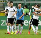 Legia Warsaw face Uefa probe