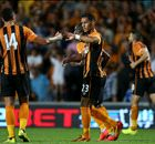 Report: Hull City 2-1 Trencin (2-1 agg)