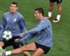 Ronaldo Absen Latihan Jelang Vs Napoli