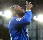 Chelsea domineert dreamteam Lukaku