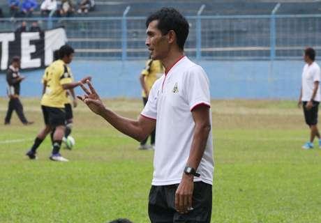 Metro FC Siap Tempur Lawan Persewangi