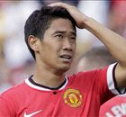 Official: Kagawa returns to Dortmund