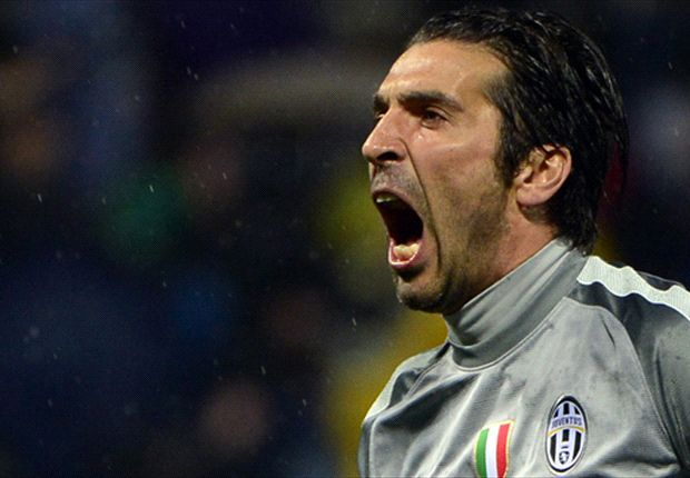Conte is a winner, says Buffon