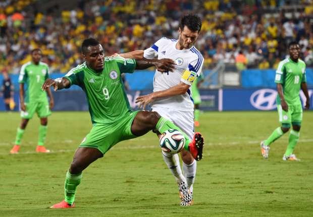 Spahic retires from international football