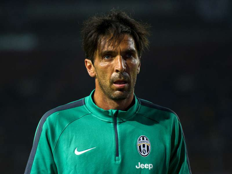 Ultime Notizie: Buffon amaro dopo il ko della Juventus: