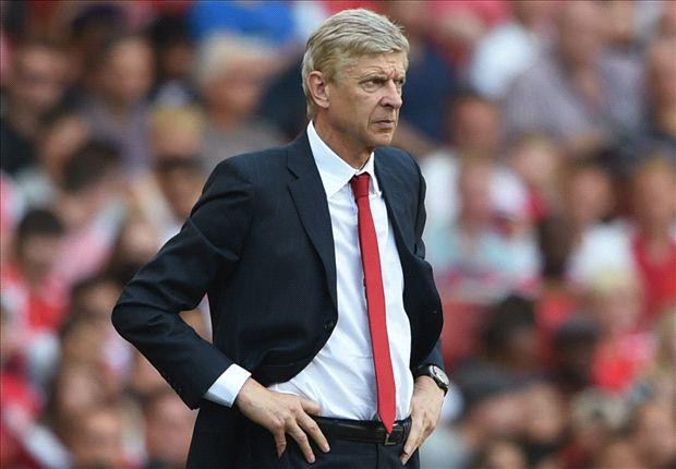 Wenger hints at move for defender & defensive midfielder