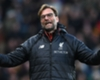 Klopp: Liverpool display makes no sense