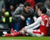 Wenger confirms Bellerin concussion