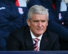 Hughes bemused by Pulis snub